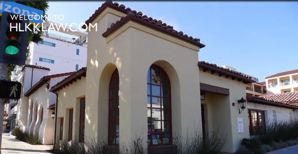 First Church of Christ, Scientist, Santa Monica