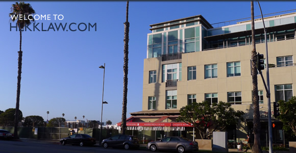 Maguire Thomas Partners (1733 Ocean)